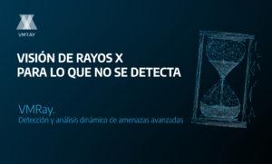 VMRay. Ciberseguridad