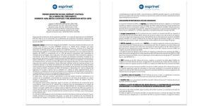 Resultados H1 2021 - Grupo Esprinet